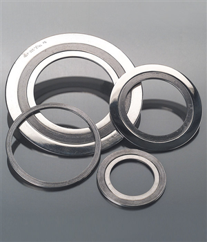 Spiral Wound Gasket BLACKTIGHT (with inner/outer ring)